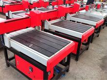 Jinan professional manufacture 6090 vinyl cnc router machine