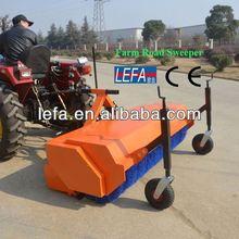 2014 New Farm Tractors tractor loader attachment