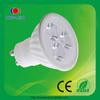 gu10 led bulbs 220v spotlight with high quality