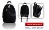 Leisure back pack, Laptop Backpack 8