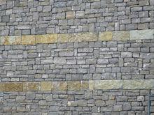 Limestone quarry in Hungary