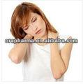 o óleo de alecrim para o alívio da dor