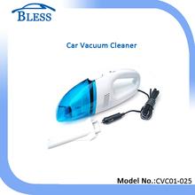 Steam car care seat vacuum cleaner for car interior clean