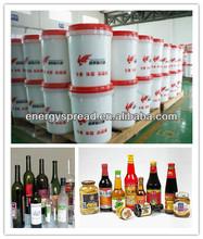2014 Nenghui hot sale Water Soluble Adhesive