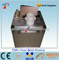 Portátil de aceite kit de prueba, de forma totalmente automática mide la fuerza avería eléctrica de fluidos aislantes hasta 100kv