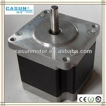 Casun nema 24 stepper motor single phase motor 60mm
