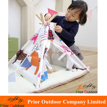Mini Indian tent doll house pet house animal tents