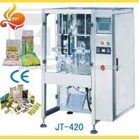 Sachet oil packing machine JT-420