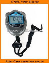 Hot selling digital chronograph watch
