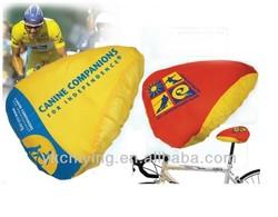 Direct Manufacturer promotional bike saddle cover