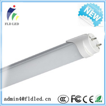 Hot selling t8 yellow fluorescent color lamp tube