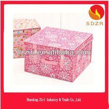 tea storage tin box