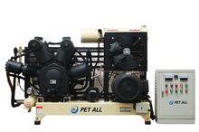 PET-1.6/30W water cooling high pressure air compressor