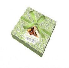 Top-grade white paper cake box welcome custom made order
