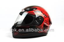 motorcycle full face helmet