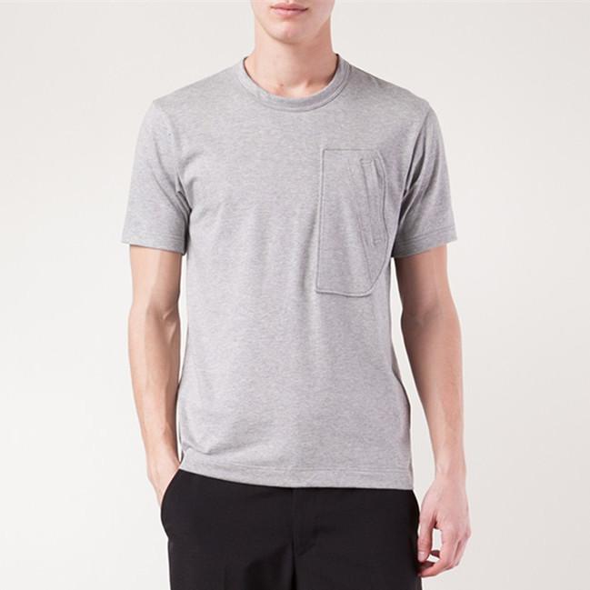short sleeve pocket t shirts wholesale prices