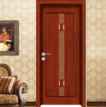 house wooden door