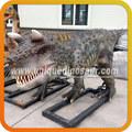 control de infrarrojos dinosaurio modelo de dinosaurio de plástico conjunto