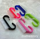 disposable nail brush,nail art brush,nail care tools