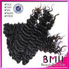 Good quality sensual brazilian hair deep wave