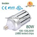 10W 20W 30W 40W 50W 60W LED corn lamp E27 UL CE