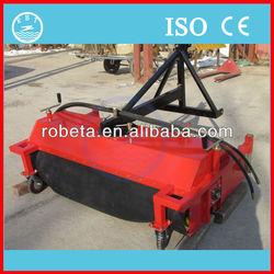 Robeta snow road cleaning machine