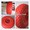 3.00-4 pu foam wheel