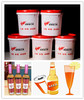 Acrylic Water Base Adhesive from Adhesive Tape Supplier or Manufacturer