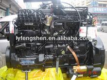international truck diesel engine truck