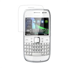 Mobile phone screen protector for Nokia e6 oem/odm(High clear)