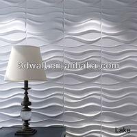 living room painted spanish ceramic tiles