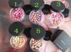 New blusher ball professional cosmetic blush ball