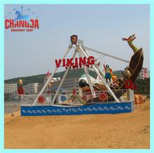 outdoor children wooden pirate ship playground for sale