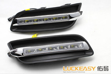 Led Daytime Running Light for Nissan Teana 2009-2012 car parts accessories