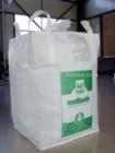 China cross corner 1 ton bulk bags