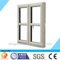 الالومنيوم نافذة بابية مع الزجاج المزدوج