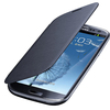 stock lot original flip leather cover hard battery back cover phone case for Samsung s3 i9300