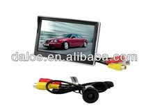 "Hot selling 3.5inch stand alone car monitor 3.5"" hd car monitor"