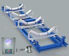 Electronic belt conveyor calculation