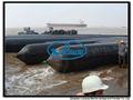 globos de aire para el buque de salvamento