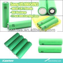 Original US18650V3 Sonyv3 18650 batteries
