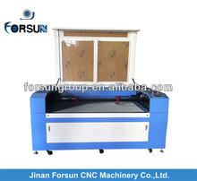 BEST PRICE!!! FSL1290-2H arts and crafts laser engraving machine
