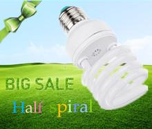 china 18w 20w 23w 26w 28w tube t4 cfl fluorescent lamp light e27 e14