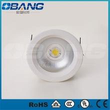 dimmable cob led downlight,led retrofit OB-ceiling880446