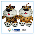 CE/ASTM standard wild animals sex valentine plush lion toys