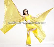 Belly Dance Open Back Isis Wings High Quality Hot Selling Belly Dance Wings