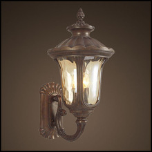 IP44 Mounted Waterproof Wall Light Outdoor Wall Lamp (HS2004-UP-L)