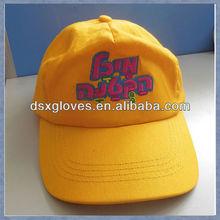 Custom Design Child Hat Kids Baseball Hats
