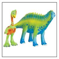 PVC wild dinosaur animal figure toys /plastic toys for home decoration