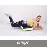 2014 new Ultrathin vibration plate body shaper power vibration machine Bio shaker